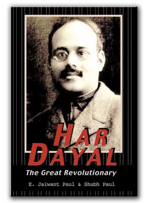 Book Cover: Har Dayal