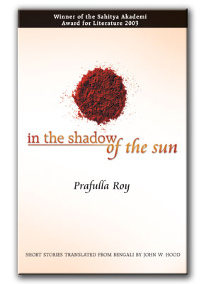 Book Cover: In the Shadow of the Sun