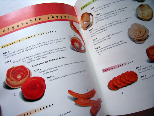 Book Design: The Gourmet Indian Cookbook
