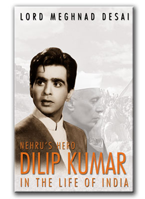Book Cover: Nehru's Hero