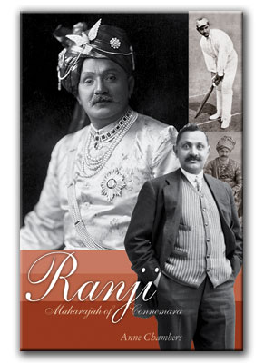 Book Cover: Ranji