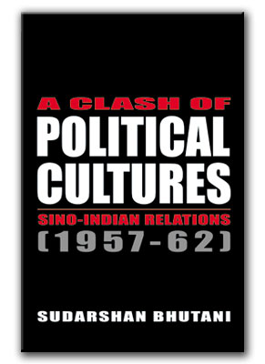 Book Cover: A Clash of Political Cultures