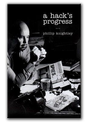 Book Cover: A Hack's Progress