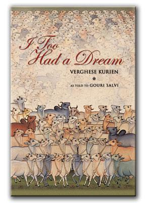 Book Cover: I Too Had a Dream