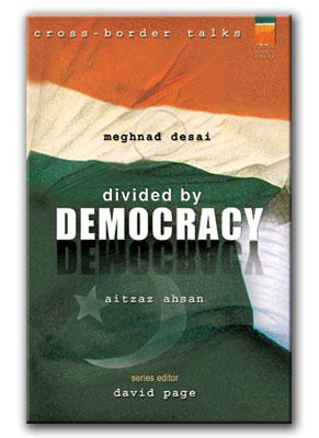 Book Cover: Divided by Democracy