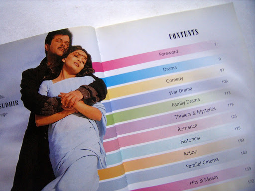 Book Design: The Essential Guide to Bollywood