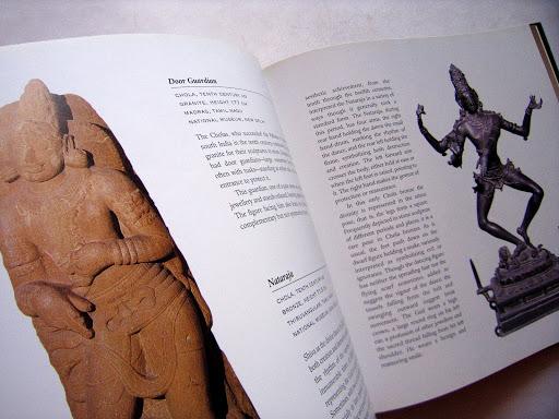 Book Design: Indian Sculpture (India Crest Series)