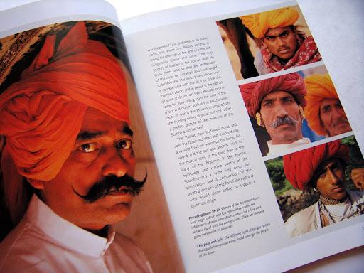 Book Design: Jodhpur, Jaisalmer