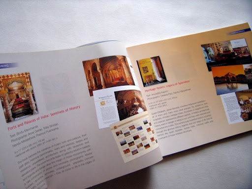 Collateral: Catalogue - Roli Books