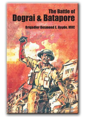 Book Cover: The Battle of Dograi and Batapore