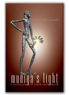 Book Cover: Muniya's Light