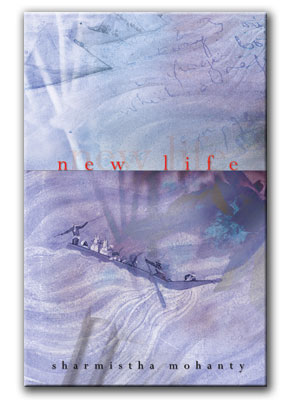 Book Cover: New Life