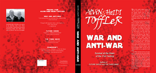 Book Cover: War and Anti-War