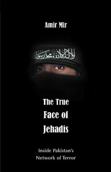 Book Cover: The True Face of Jehadis