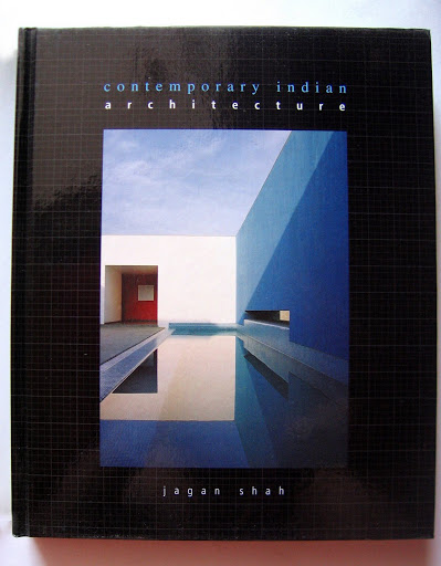Book Design: Contemporary Indian Architecture