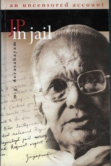 Book Cover: JP in Jail