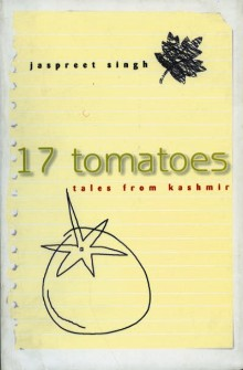 Book Cover: 17 Tomatoes