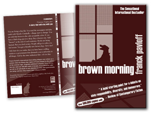Book Cover: Brown Morning