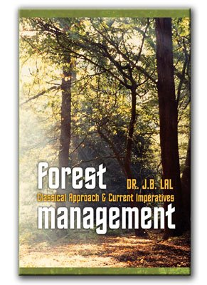 Book Cover: Forest Management