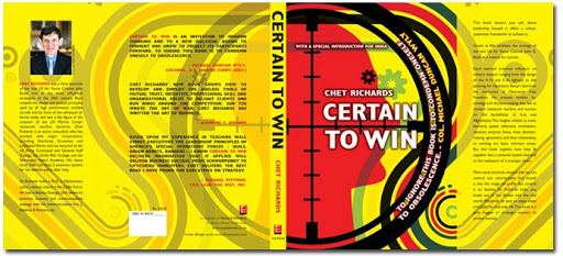 Book Cover: Certain to Win