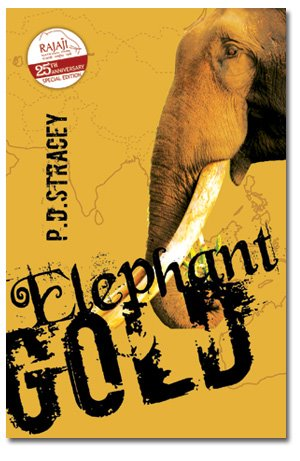 Book Cover: Elephant Gold