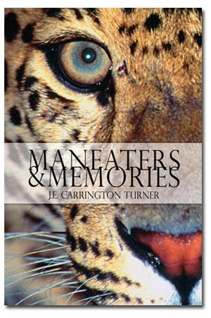 Book Cover: Maneaters and Memories