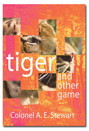 Book Cover: Tiger and Other Game