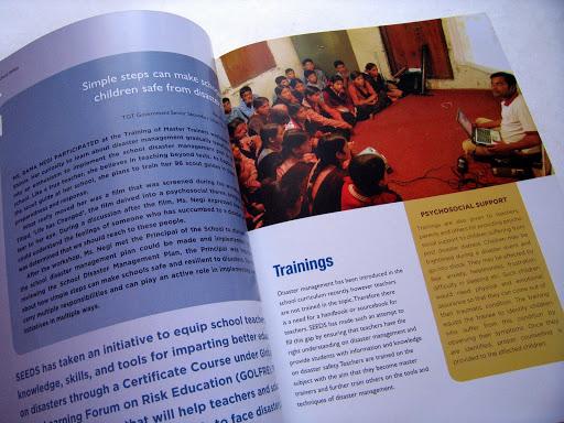 Book Design: Lets Make School Safer
