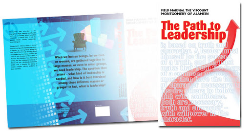 Book Cover: The Path to Leadership