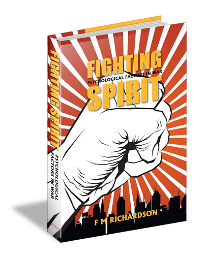 Book Cover: The Fighting Spirit