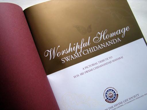 Book Design: Worshipful Homage