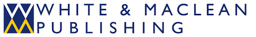 Logo: White & MacLean Publishing