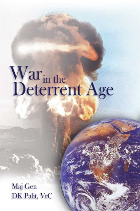 Book Cover: War in the Deterrent Age