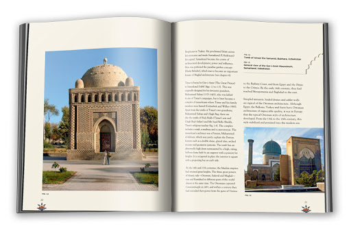 Book Design: Royal Tombs of India
