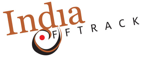 Logo: India Offtrack