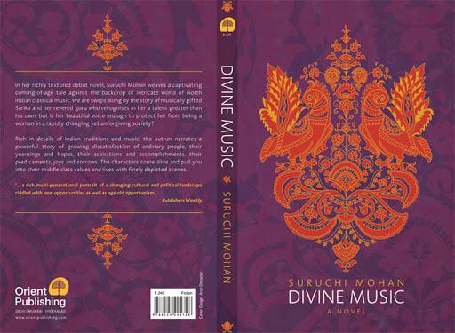 Book Cover: Divine Music