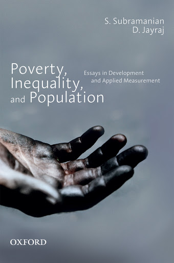 Book Cover: Poverty, Inequality and Population