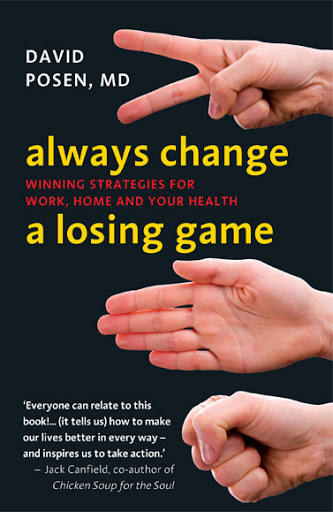 Book Cover: Always Change a Losing Game