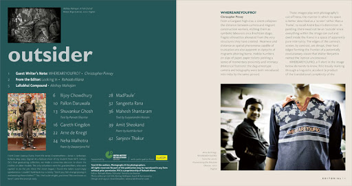 Magazine Design: PIX Issue 2, May 2011