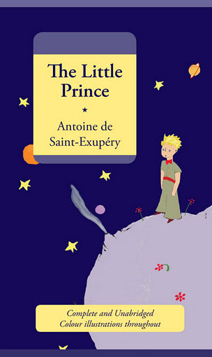 Book Cover: Little Prince