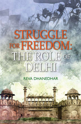 Book Cover: Struggle for Freedom