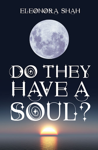 eBook Cover: Do They Have a Soul