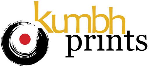 Logo: Kumbh Prints