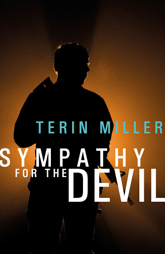 Ebook cover: Sympathy for the Devil
