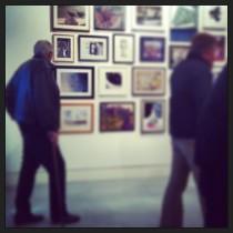 Arati Devasher - Exhibiting