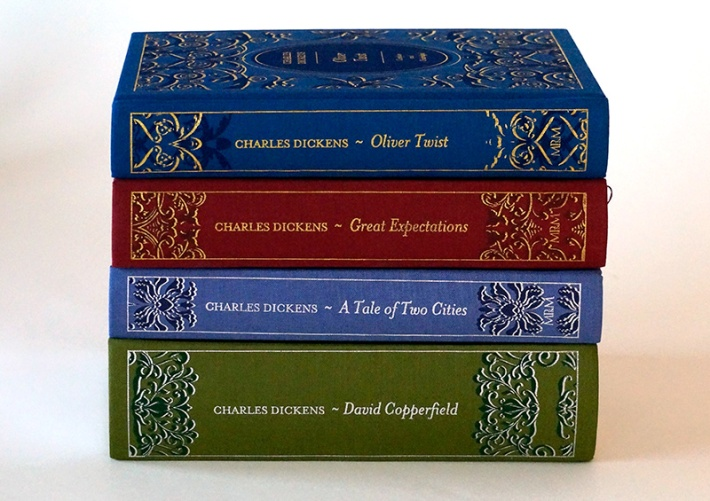 Dickens Anniversary Editions